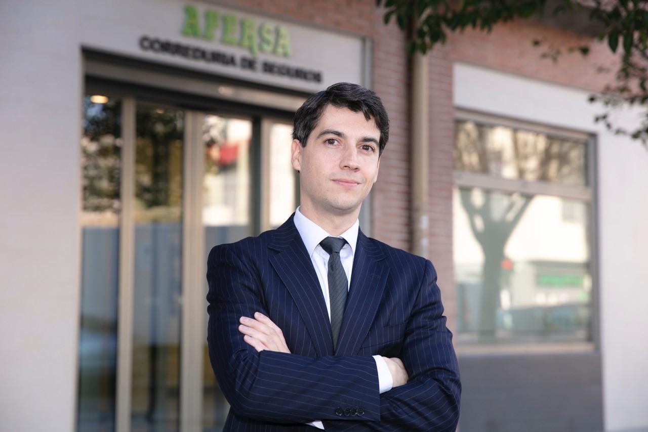 Entrevista a Javier Alfonsel, Vocal de Tecnología de APROMES